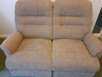 Sherborne Recliner Armchairs and Sofa