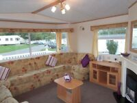 ** STATIC CARAVAN ** For sale ** COWES ** Thorness Bay ** ISLE OF WIGHT ** Hampshire ** SouthCoast *