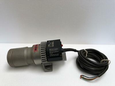 Leister Lufterhitzer Typ 10000 Hot Air Process Heater 3x380-440v 10-13.5 Kw