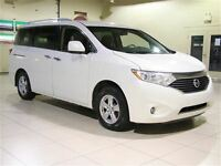 2011 Nissan Quest SV A/C 7PASS CAMERA RECUL MAGS