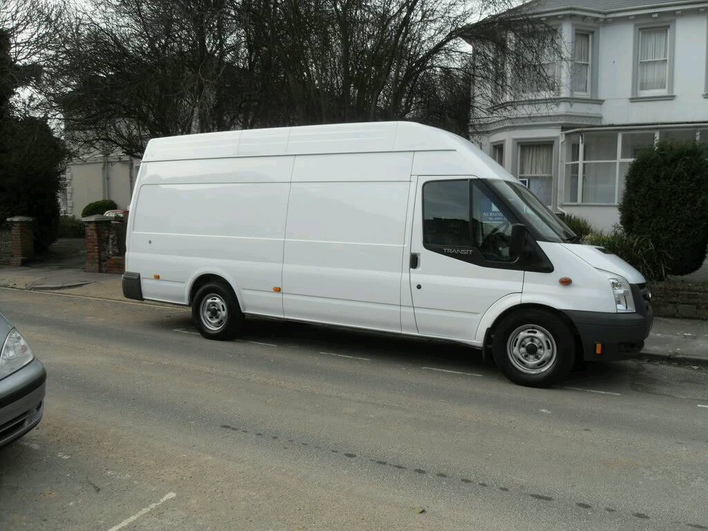 Man with large van, Removals,House clearances, light moves, single items, competitive prices.