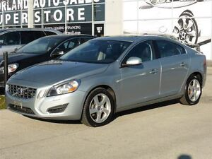 2012 Volvo S60 T5 LEATHER ROOF