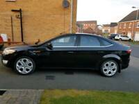 2007 2.0 Ford Mondeo Titanium X Top Spec