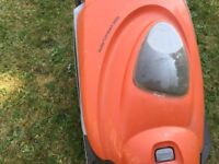 Electric Flymo Lawnmower, good condition