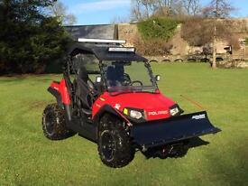 Polaris RZR800 EFi 4wd