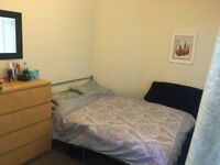Room available in 6 bedroom student house – 1st April to 30th June 2018