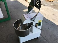 NEW ITALIAN 30 L DOUGH MIXER PIZZA BAKERY KITCHEN FAST FOOD TAKE AWAY SHOP CATERING COMMERCIAL