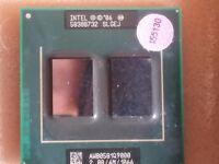 Processor Intel Q9000... (Quad core)