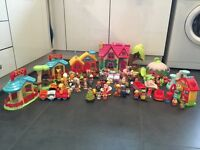 Huge ELC Happyland Bundle