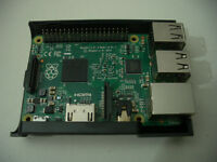 RASPBERRY PI B+ unit, 8Gb memory, Ready to Use, Can deliver / Post