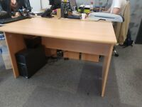 DESK (6 AVAILABLE)