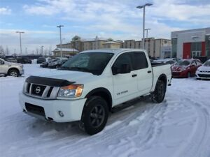 2014 Nissan Titan PRO-4X | Loaded with Features