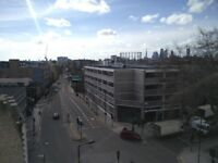 Espectacular rooftop flat, Hackney zone 2
