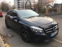 Mercedes a class 2015 black only 29k miles diesel