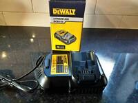 Dewalt Lithium Ion Charger NEW IN BOX