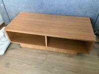 Free TV bench