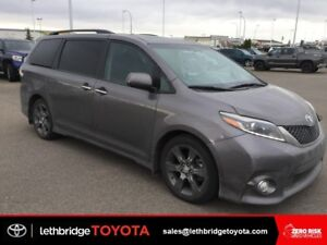 2016 Toyota Sienna - TEXT 403-894-7645 for more info!