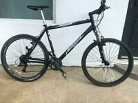 """Marin Palisades Trail Mountain Bike. 20"""" Frame (Not Cube - Specialized - Not Trek )"""