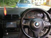 **BMW 316TI - £1100 ONO - MSPORT COMPACT FOR SALE**