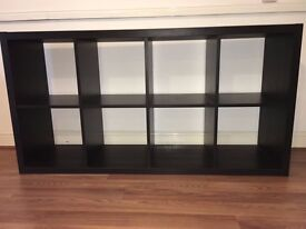 Ikea Shelf deep Brown - very good condition