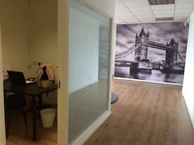 Offices To Rent In Chingford Mount great location
