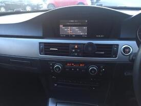 BMW 3 series 2.0 320i SE, 4 door, automatic , low mileage