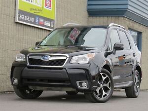 2014 Subaru Forester 2.0 XT LIMITED TOIT PANO CUIR