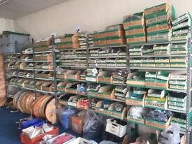 *Business Opprtunity* Business Stock - Automotive components Hard to Get