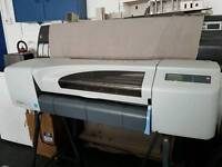 A1 Printer / 24 inch plotter for sale Pick in Finchley