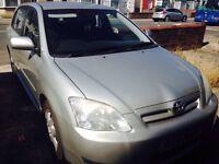 Very good condition , 8 month MOT , parking sensor, mileage 92000, female owner,