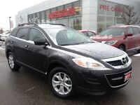 2011 Mazda CX-9 GS LUXURY PACKAGE AWD