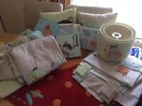 Next nursery set ziggy and friends