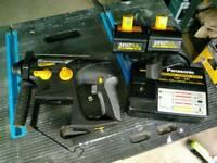 Panasonic EY6813 Rotary Hammer Drill