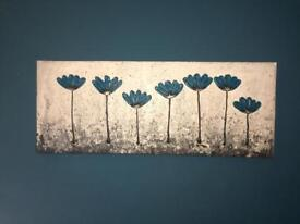 Amanda Dagg original painting on canvas. Art, artwork.