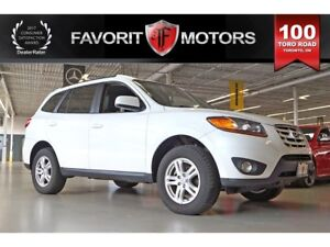 2010 Hyundai Santa Fe GL 3.5, All Wheel Drive, Bluetooth