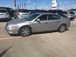 2006 Buick Lucerne CXL Low Kms Drives Great and More !!!! London Ontario image 2