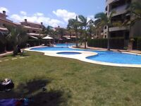 2 Bed Luxury Apartment in Javea, near Alicante, Spain available for weeks or months.