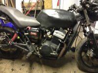 Ajs nac 12 125cc for sale £300