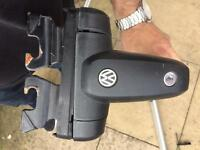 VW golf mk4 roof bars