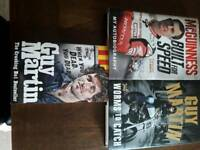 Road race books for sale