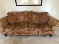 Barker and Stonehouse large Sofa