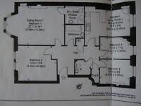 Newington: 4 bedroom HMO on Dalkeith Rd