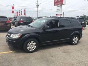 2009 Dodge Journey 4 Cyl Great on Gas Very Clean !!! London Ontario image 2