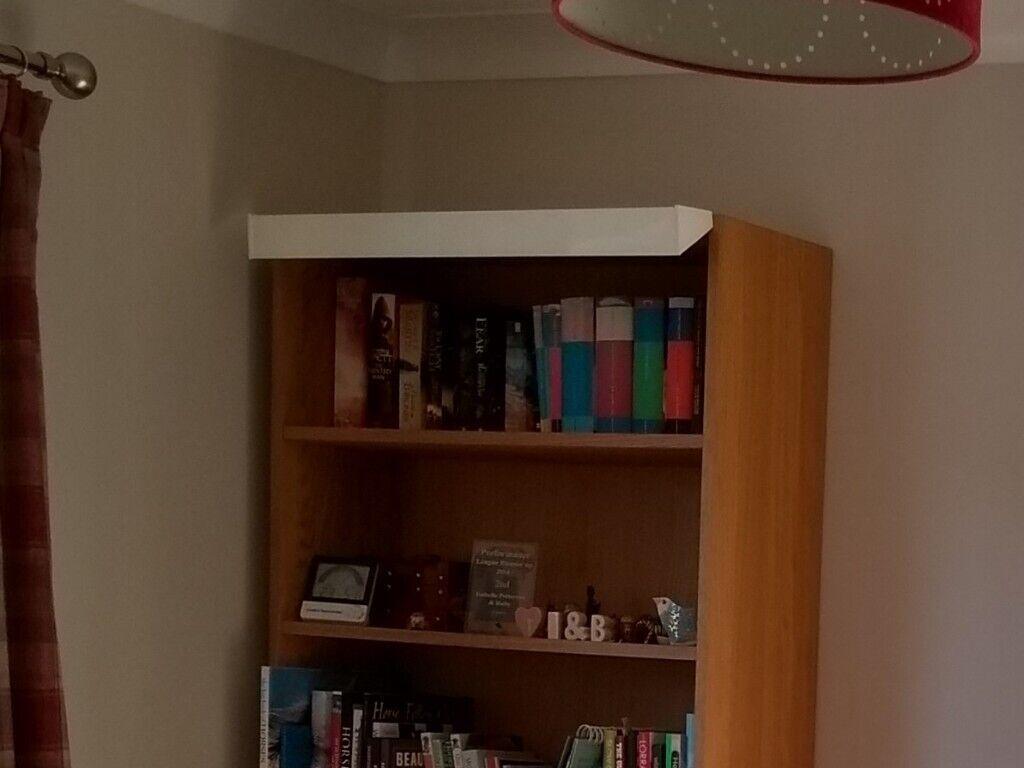Ikea Bookcase Light No Longer Sold By In Winterbourne Bristol Gumtree