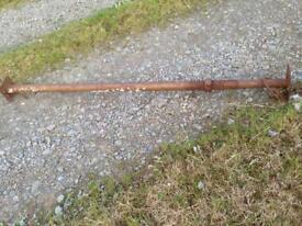 Acrow prop