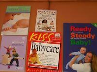 10 baby development books