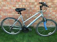 Apollo mountain bike 20 inch frame