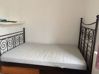 Ikea double bed mattress only 20GBP