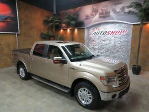 2014 Ford F-150 ** ONE OWNER...76k / SPOTLESS!!