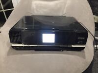 Printer Refurbished Great Condition extra ink